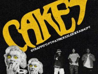 Straffitti ft PatricKxxLee Cakes scaled 1