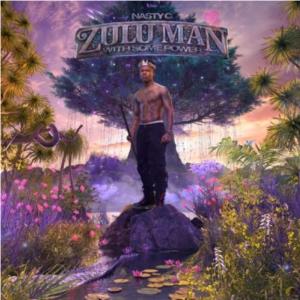 Nasty C Zulu Man With Some Power Album Download Zip